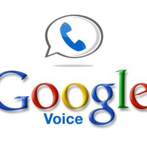 Google Voice buyvcconline.com